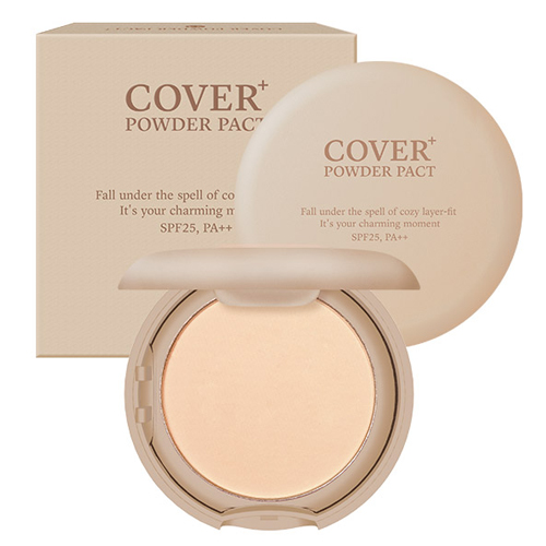Cover Powder Pact Plus Thumb